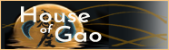 House of Gao